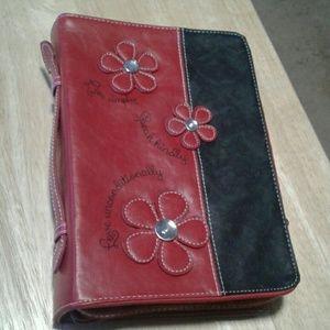 Handbags - bible cover